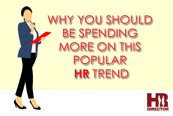 popular hr trends employers are using