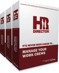 HR Director is a Human Resource Management Software
