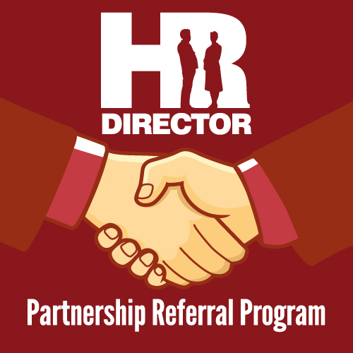 HR Director HRMS HRIS Referral Benefits Program