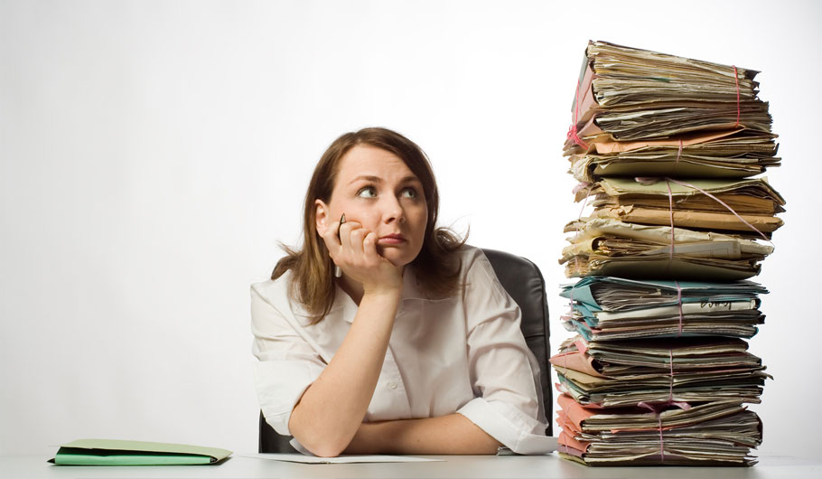 An HR Director without an HRMS can drown in paperwork.