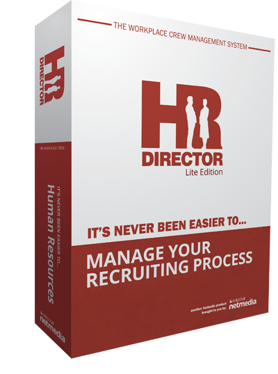 HR Director LE provides features for career management and employee onboarding