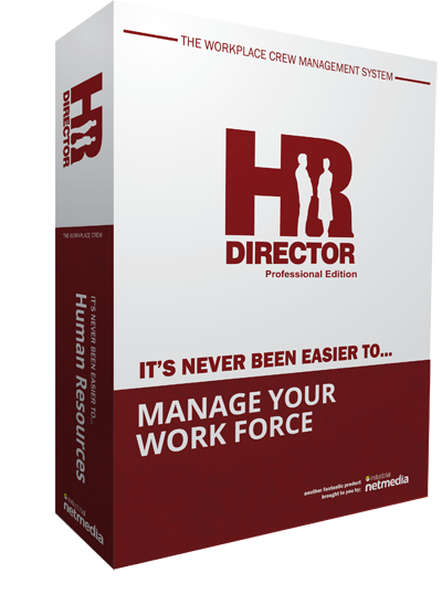 HR Director Pro Business Edition HRMS with Asset and Time Sheet Management